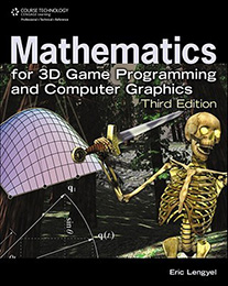Mathematics for 3D Game Programming