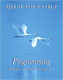C++ programming principles and practice